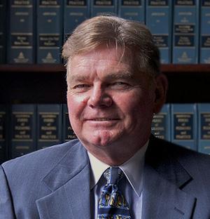 Donald E. McInnis
