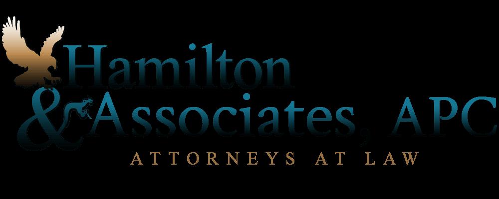 Hamilton & Associates, APC | San Diego Lawyers